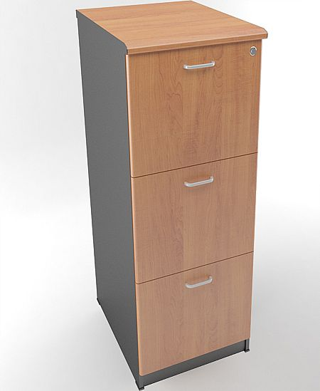 Filling cabinet uno ufl 4253