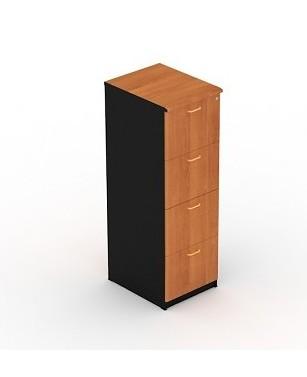 Filling cabinet uno ufl 4254