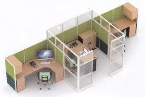 Patisi Kantor Uno 10 Series Premuium 3 Staff