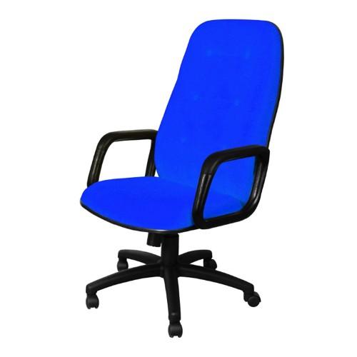 Kursi Kantor Uno London HAU Biru-