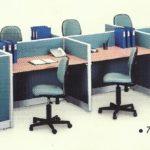 Partisi-Kantor-uno 7 staff