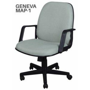 Kursi Kantor Uno GENEVA MAP-1