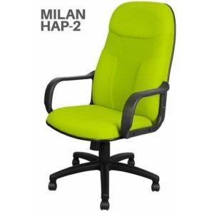 Kursi Kantor Uno MILAN HAP-2