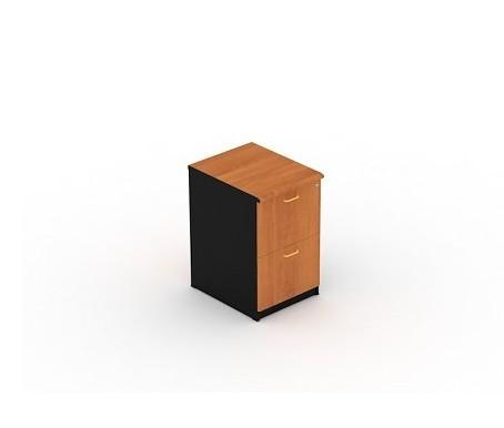 Filling cabinet uno ufl 4252 1 - Filling Cabinet Kayu Uno UFL 4252