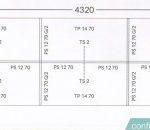 Partisi Kantor Uno 03 Series Slim 6 Staff 300x130 150x130 - UNO Office Partition