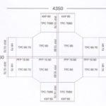 Partisi Kantor Uno 09 Series Premium 4 Staff.  150x150 - UNO Office Partition