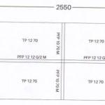 Partisi Uno 4 Staff Hadap 150x150 - UNO Office Partition