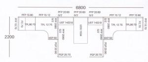 Partisi kantor uno 10 Series premium 3 staff 300x126 - Patisi Kantor Uno 10 Series Premuium 3 Staff