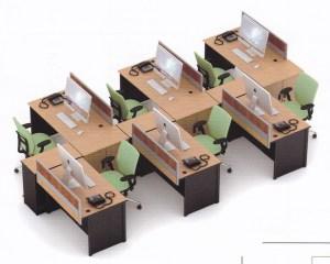 Partisi Kantor uno 08 Series Slim 06 Staff 300x240 - Partisi Kantor Uno 08 Series Slim 6 Staff