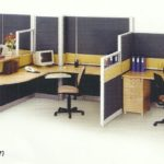 Partisi Kantor uno 3 staff 150x150 - UNO Office Partition