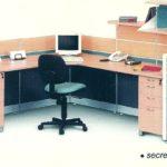 Partisi Kantor uno sekretaris 150x150 - UNO Office Partition