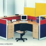 Partisi Kantor uno sekretaris 2 150x150 - UNO Office Partition
