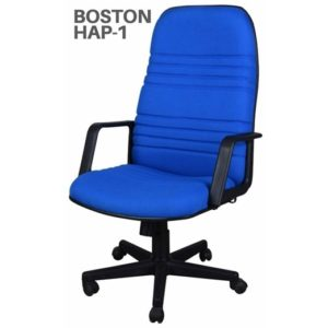Kursi Kantor Uno BOSTON HAP-1