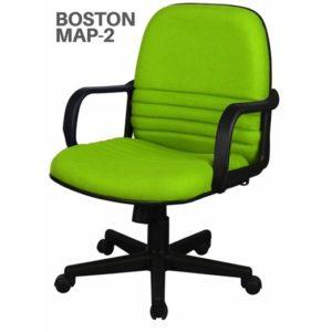 Kursi Kantor Uno BOSTON MAP-2