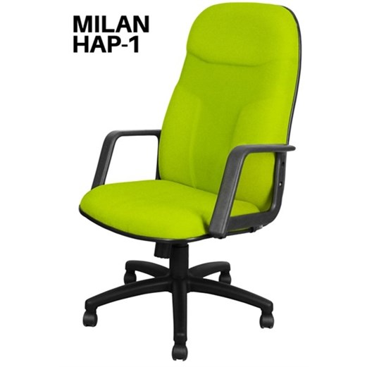 kursi kantor uno milan hap 1 oscarfabric  - Kursi Kantor Uno MILAN HAP-1