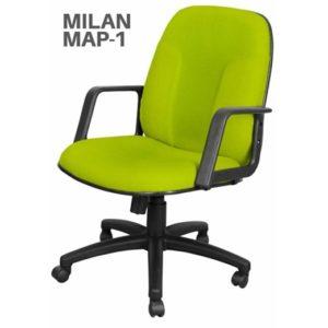 Kursi Kantor Uno MILAN MAP-1
