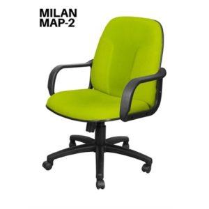 Kursi Kantor Uno MILAN MAP-2