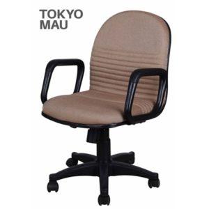 Kursi Kantor Uno Tokyo MAU
