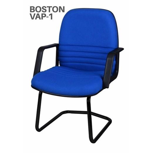 kursi tamu kantor uno boston vap 1  - Kursi Kantor Uno BOSTON VAP 1