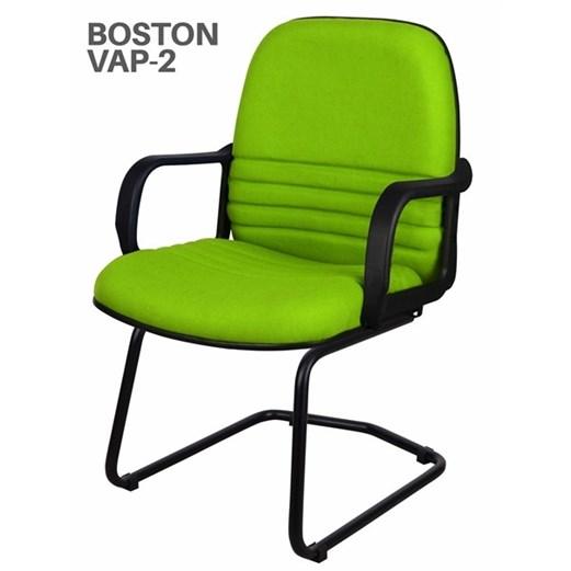 kursi tamu kantor uno boston vap 2  - Kursi Kantor Uno BOSTON VAP 2