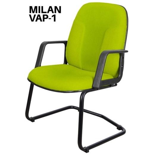 kursi tamu kantor uno milan vap 1 - Kursi Kantor Hadap Uno MILAN VAP-1