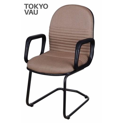 kursi tamu kantor uno tokyo vau oscarfabric - Kursi Kantor Hadap Tokyo VAU
