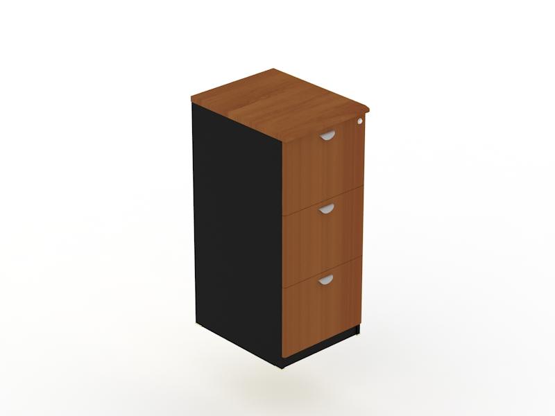Filing cabinet 3laci UNO UFL 2253