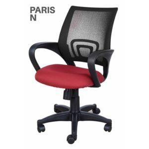 kursi kantor uno paris n 300x300 - Jual Kursi Kantor di Depok